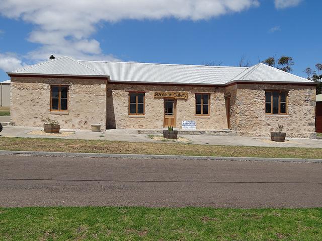 Aboriginal Missions School